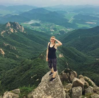 wolchulsan